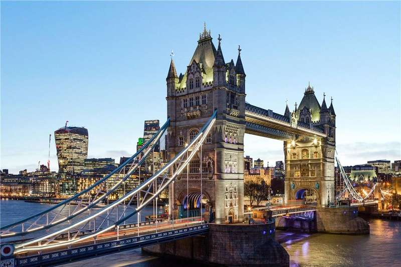 3 Bedrooms Flat for sale in Anchor Brewhouse, 50 Shad Thames, London, SE1