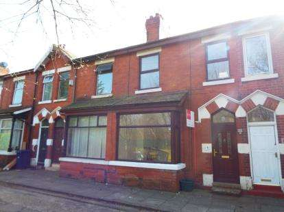 3 Bedrooms Terraced House for sale in Cambridge Road, Bamber Bridge, Preston