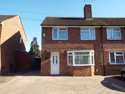 2 Bedrooms House for sale in Havant, Hampshire