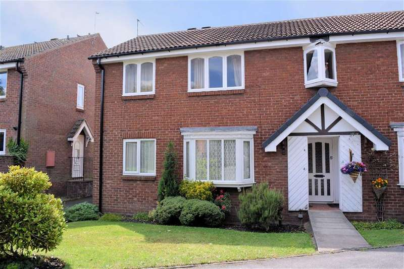1 Bedroom Property for sale in Portholme Road, Selby, YO8