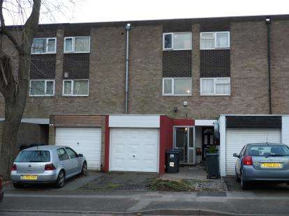 3 Bedrooms Terraced House for sale in Whitmore Street, Birmingham, West Midlands