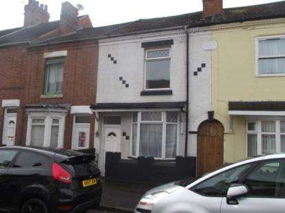 2 Bedrooms Terraced House for sale in Lister Street, Nuneaton, Warwickshire