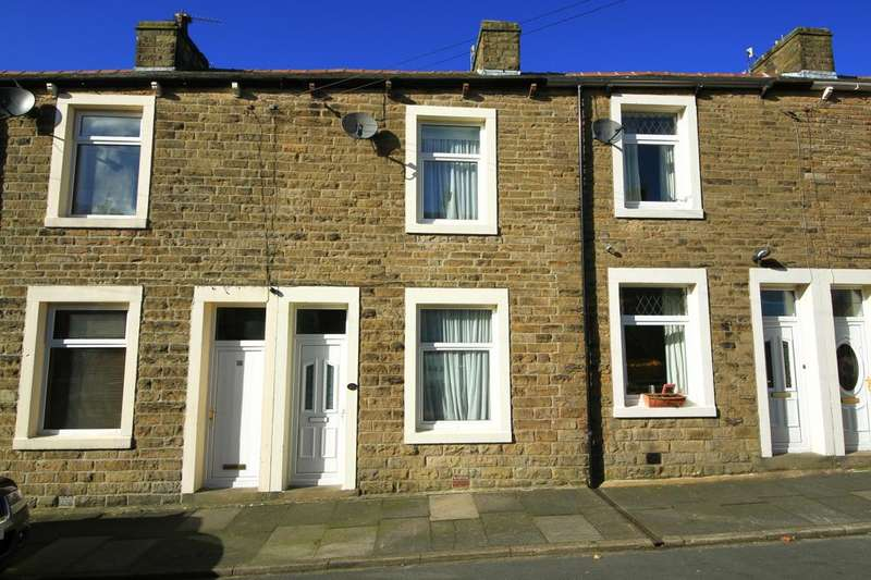 3 Bedrooms Terraced House for sale in Smith Street, Barnoldswick BB18