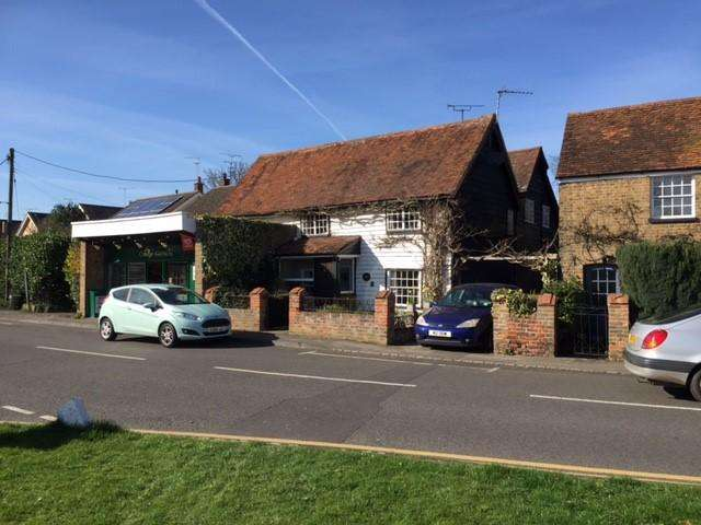 3 Bedrooms House for sale in School Lane, Broomfield