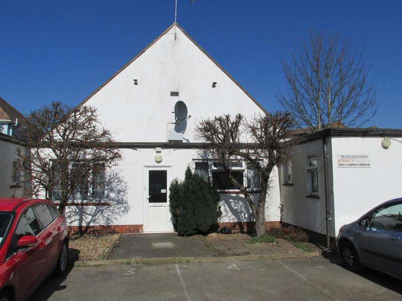 1 Bedroom Flat for sale in Newtown Avenue, North Bersted, Bognor Regis, West Sussex, PO21 5HQ