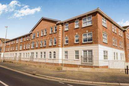 2 Bedrooms Flat for sale in Admirals Sound, Thornton-Cleveleys, Lancashire, FY5