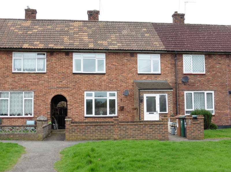 3 Bedrooms Terraced House for sale in Beeston Close, South Oxhey