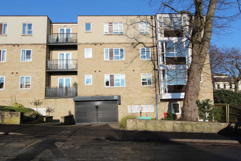 2 Bedrooms Flat for rent in 10 St Andrews Plaza. St Andrews Road, Sheffield, S11