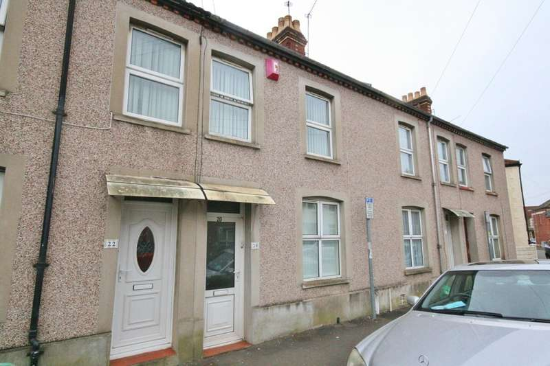 3 Bedrooms Terraced House for sale in Littleton Street, Cardiff. CF11 6JN