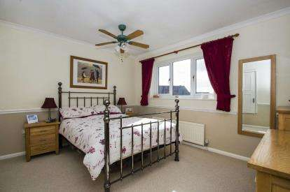 4 Bedrooms Detached House for sale in Tiree Close, Trowell, Nottingham