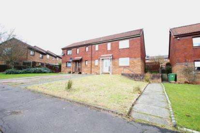 2 Bedrooms Semi Detached House for sale in Araburn Drive, Whitehills