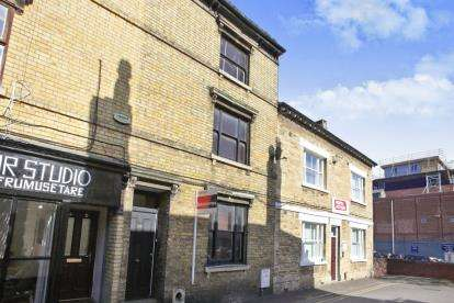 3 Bedrooms Terraced House for sale in North Street, Peterborough, Cambridgeshire