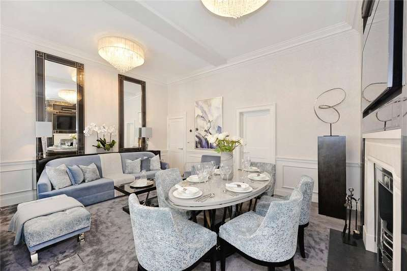 3 Bedrooms Apartment Flat for sale in Carlisle Street, Soho, W1D