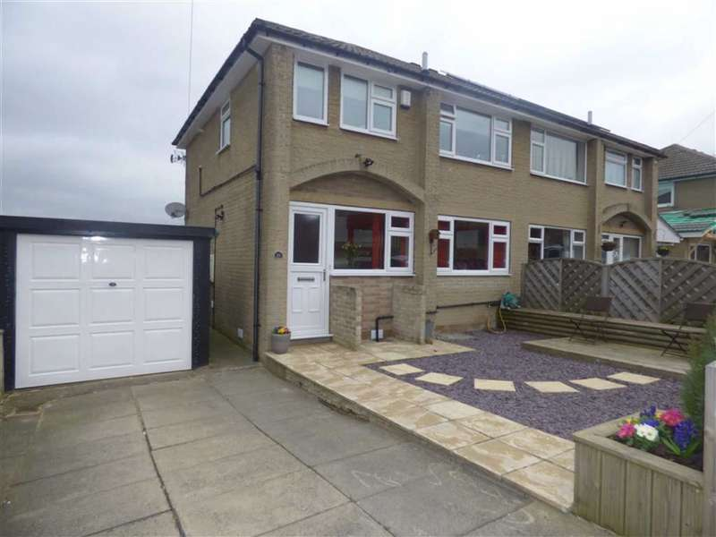 4 Bedrooms Property for sale in High Crest, Linthwaite, HUDDERSFIELD, West Yorkshire, HD7