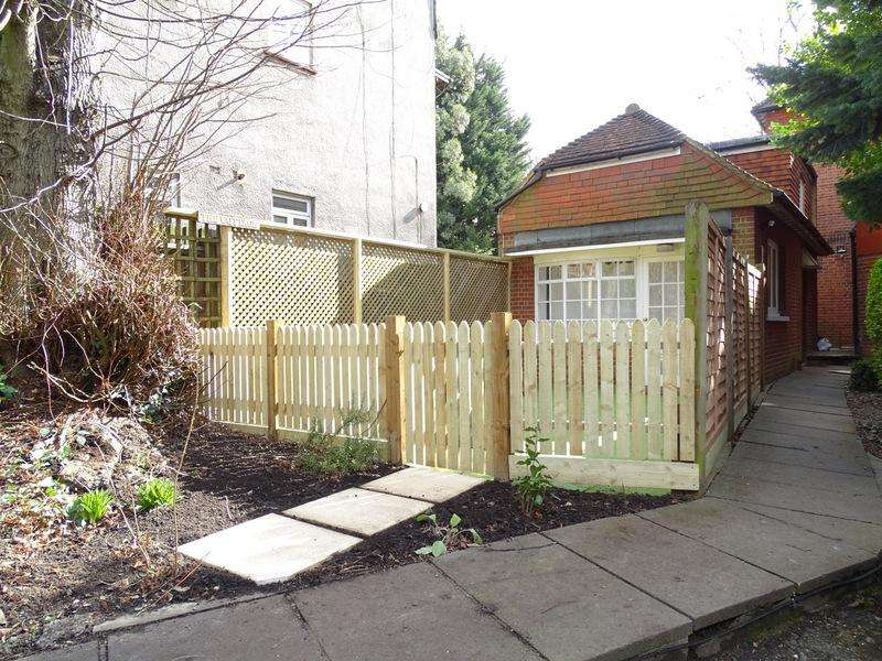 1 Bedroom Detached House for sale in Montpelier Road, Ealing