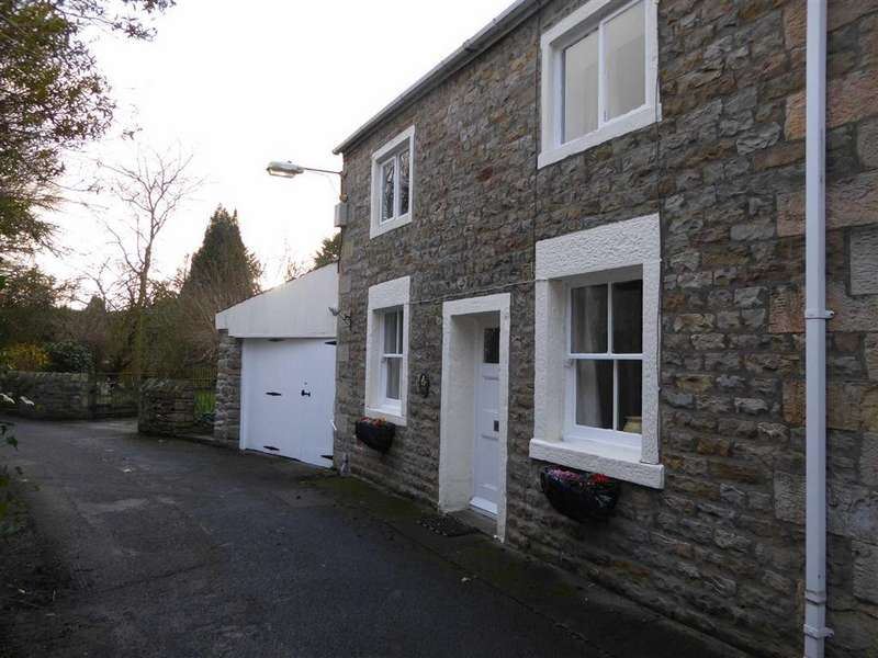 2 Bedrooms Terraced House for sale in Rotten Row, Brookhouse