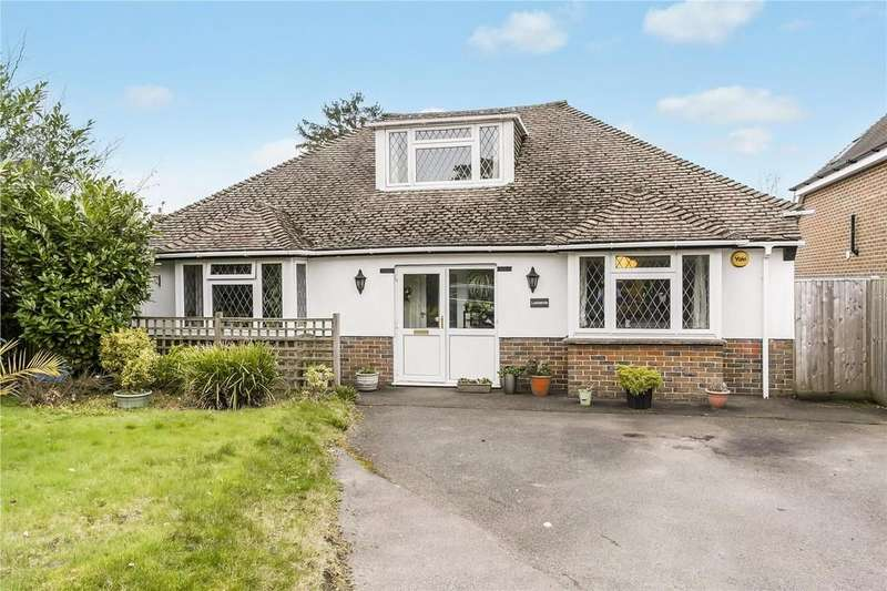 3 Bedrooms Chalet House for sale in Station Road, Wadhurst