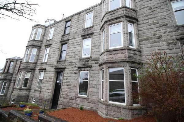 2 Bedrooms Flat for sale in 0/2, 18 Bentinck Street, Greenock, PA16 7RN