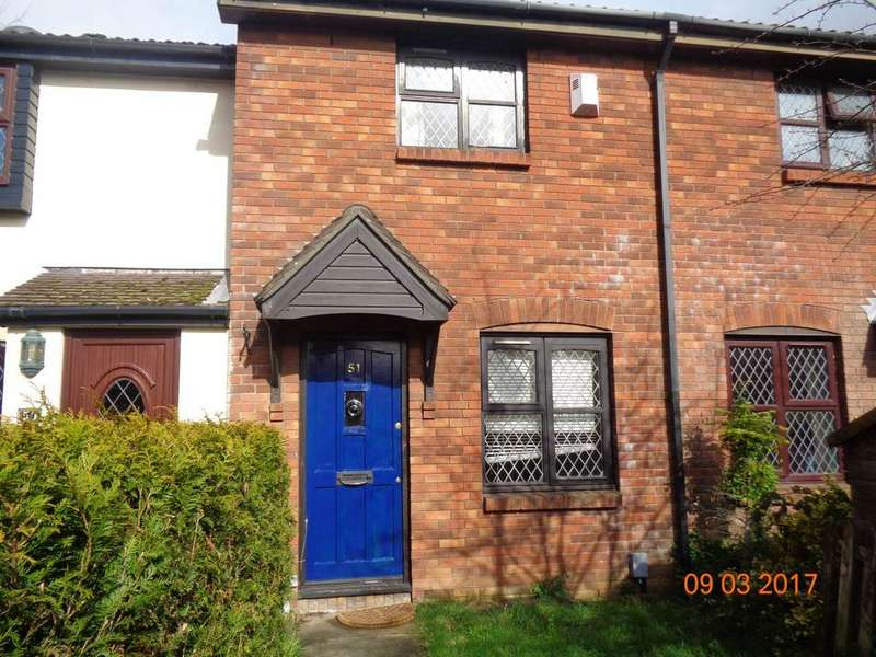 2 Bedrooms House for rent in Riversdale, Llandaff,