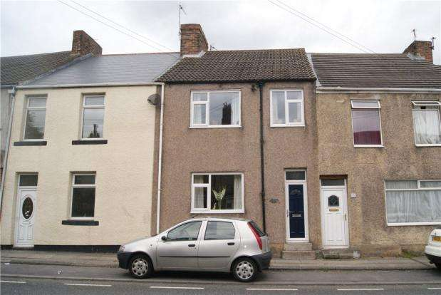 3 Bedrooms Property for sale in John Street North, Meadowfield, Durham