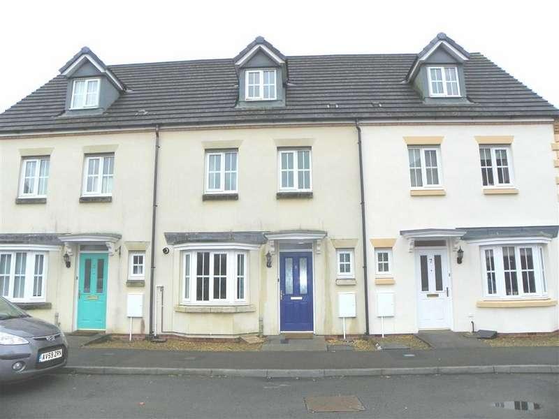 4 Bedrooms Property for sale in Porth Y Gar, Llanelli