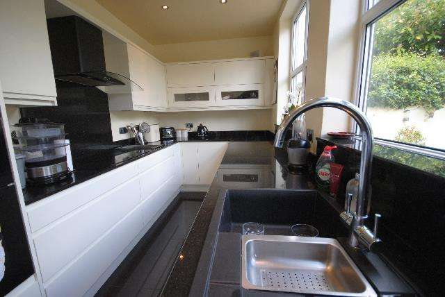 4 Bedrooms Property for sale in St Malo Road, Wigan