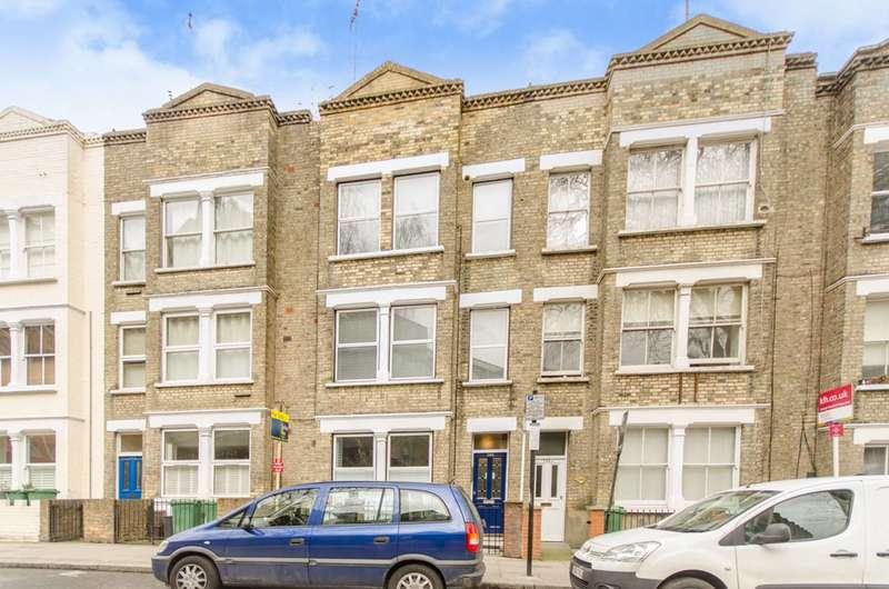 1 Bedroom Flat for sale in Fleet Road, Hampstead, NW3