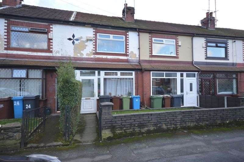 2 Bedrooms Terraced House for sale in Schofield Street, Oldham