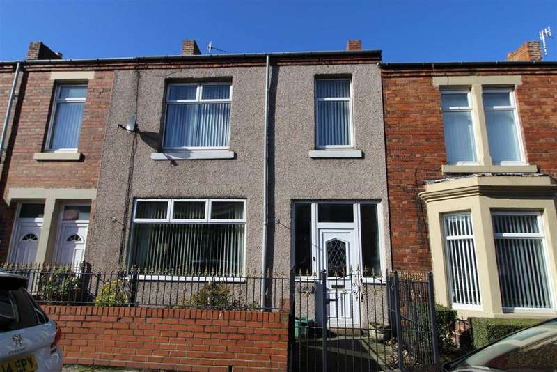 3 Bedrooms Terraced House for sale in Dunston Road, Dunston, Tyne And Wear