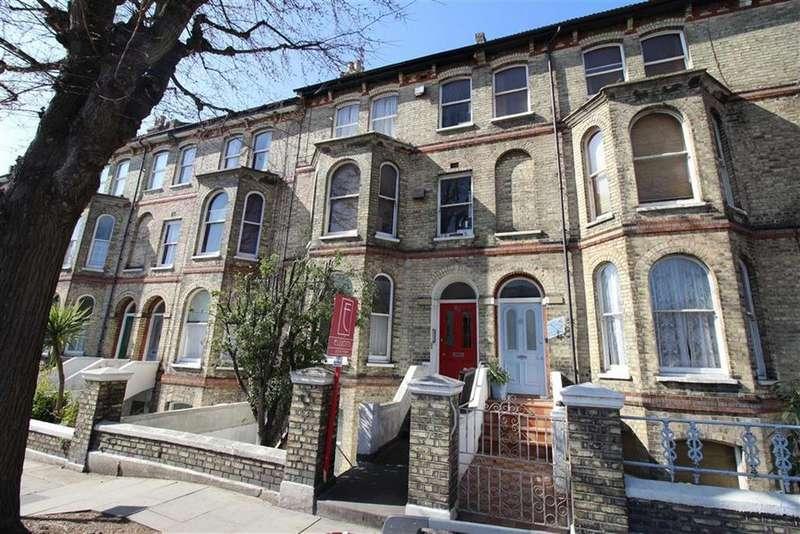 1 Bedroom Apartment Flat for sale in Goldstone Villas, Hove