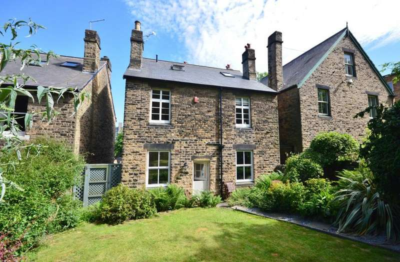 5 Bedrooms Detached House for rent in Elmore Road, Broomhill