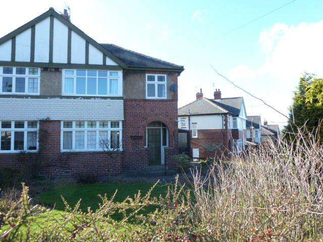 3 Bedrooms Semi Detached House for sale in Calverley Lane, Leeds