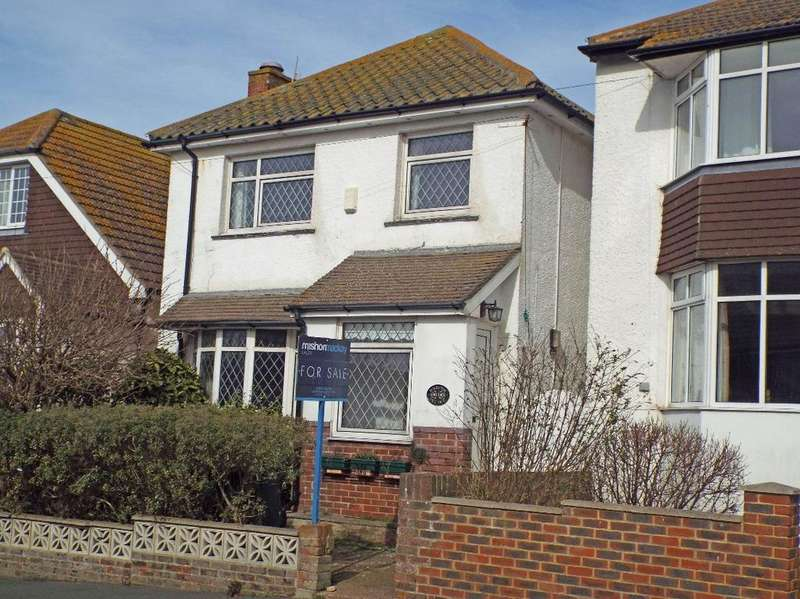 3 Bedrooms Detached House for sale in Romney Road Rottingdean East Sussex BN2