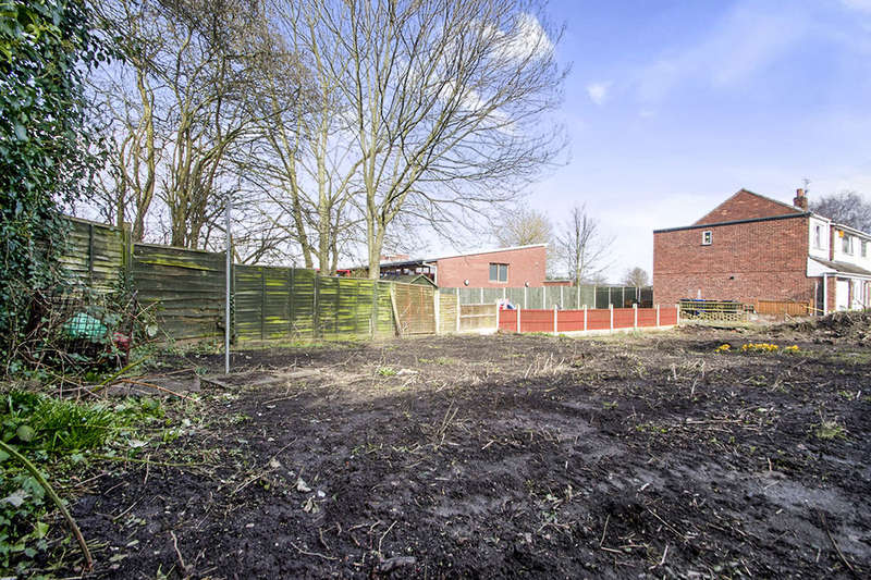 Land Commercial for sale in Dukes Place, Ilkeston, DE7