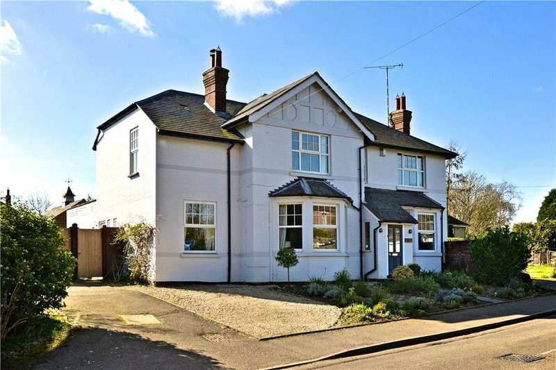 4 Bedrooms Unique Property for sale in Townsend, Maidford, Towcester, Northamptonshire