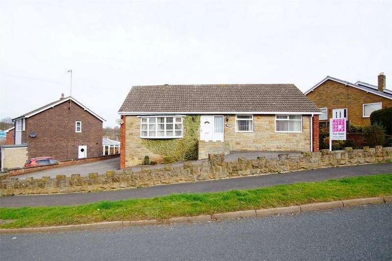 3 Bedrooms Detached Bungalow for sale in Weaponness Valley Road, Scarborough