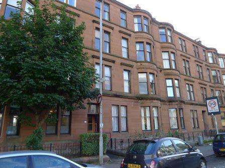 2 Bedrooms Flat for rent in Highburgh Road, West End, Glasgow