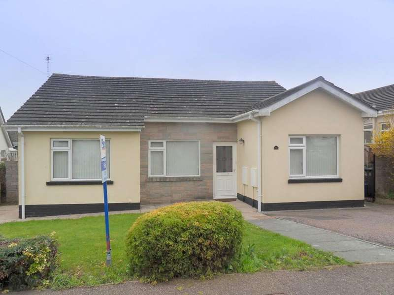 5 Bedrooms Detached Bungalow for sale in Parkside Drive, Exmouth