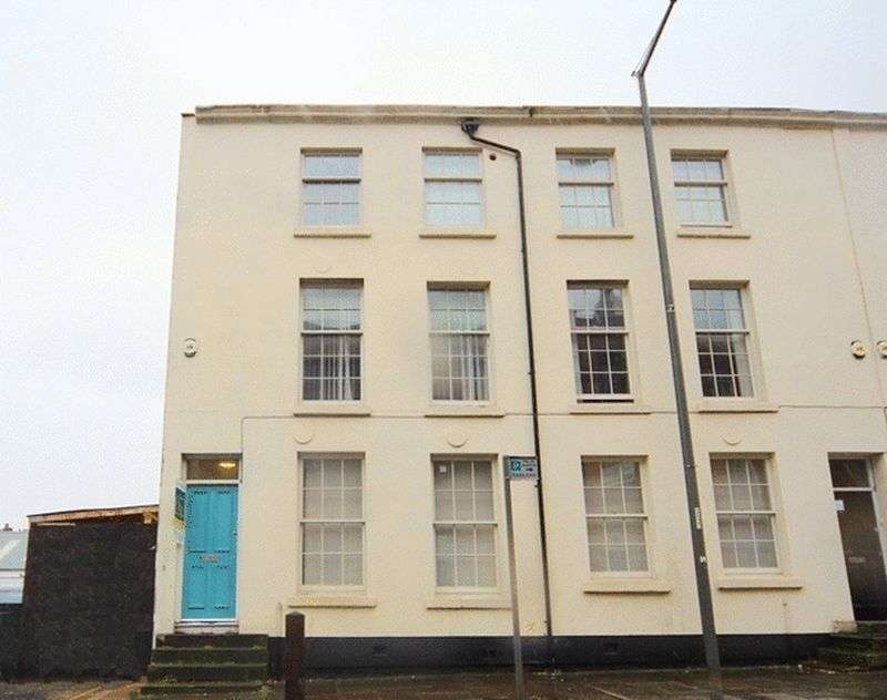 Flat for sale in Duke Street, Liverpool