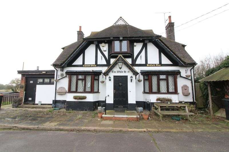 2 Bedrooms Detached House for sale in Upper Sundon