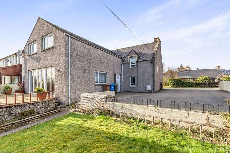 4 Bedrooms Detached House for sale in Hill Street, Alness, IV17