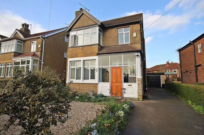 4 Bedrooms Detached House for sale in Baronsmead, Leeds, LS15