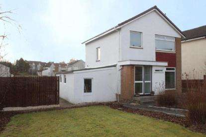 3 Bedrooms Detached House for sale in Kinloch Road, Newton Mearns
