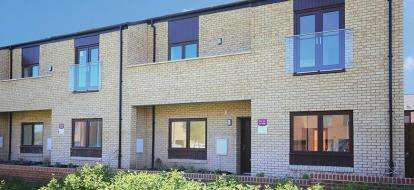 4 Bedrooms House for sale in Vivo Northshore Phase 2, Northshore Road, Stockton-On-Tees