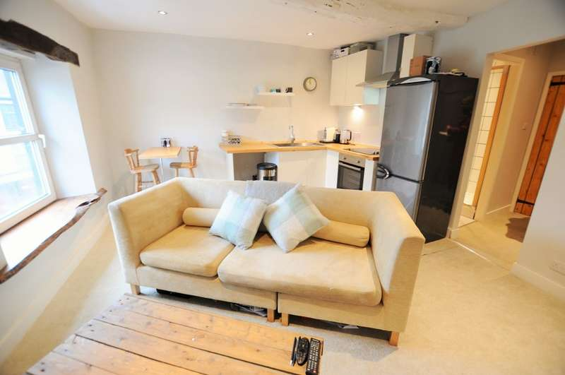 1 Bedroom Flat for sale in Kirkland, Kendal