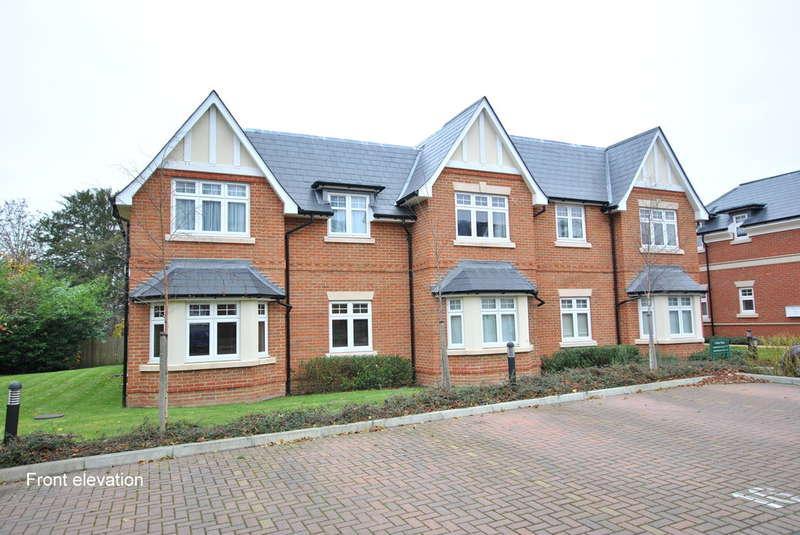 1 Bedroom Flat for sale in Cedar Rise, 93 Reigate Hill