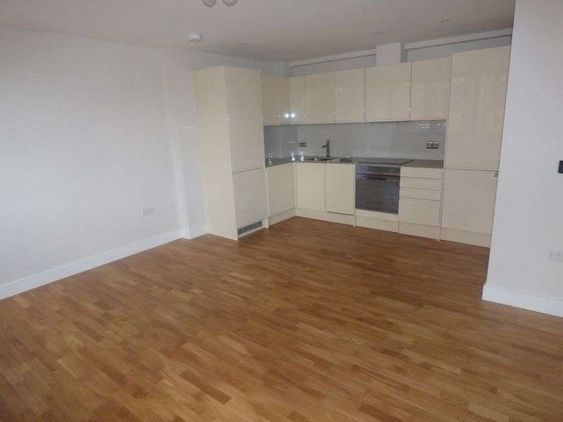 2 Bedrooms Flat for sale in Carshalton Road, SUTTON