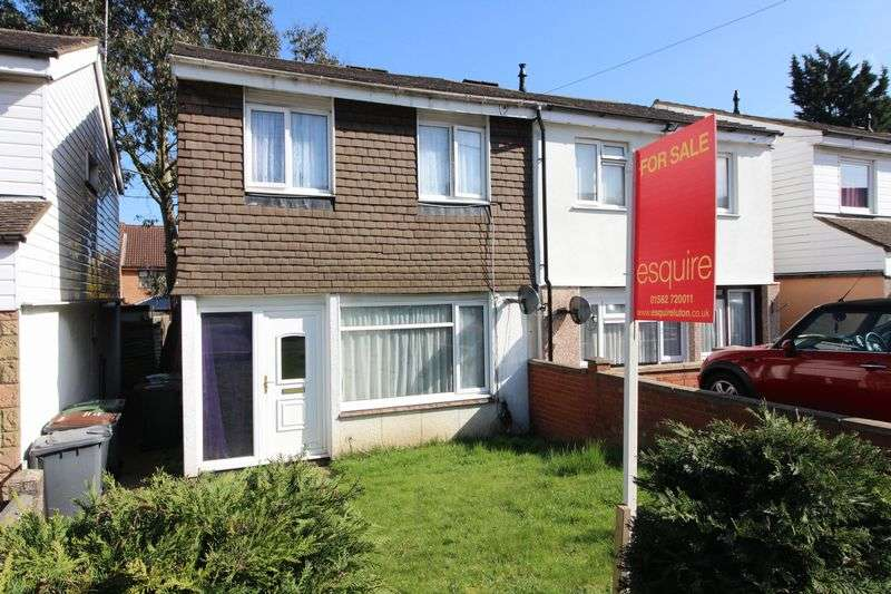 3 Bedrooms Semi Detached House for sale in Three Bed Semi Family Home
