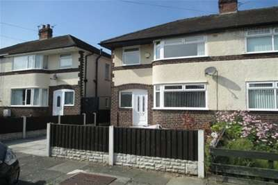 3 Bedrooms Property for rent in Crossways, Wirral.