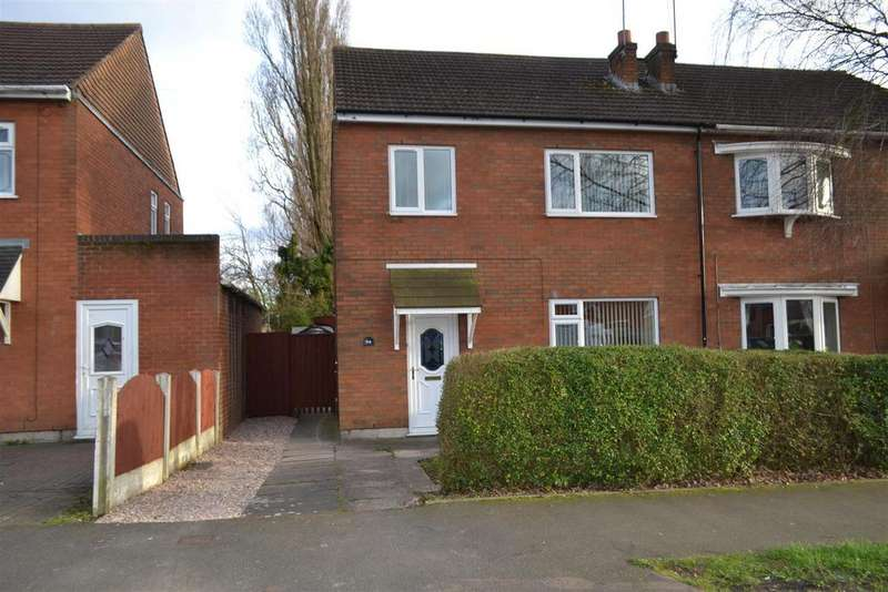 3 Bedrooms House for sale in Mulberry Road, Walsall